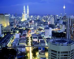 Экономический рост Малайзии