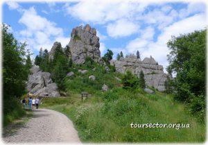 экскурсии из Трукскавца