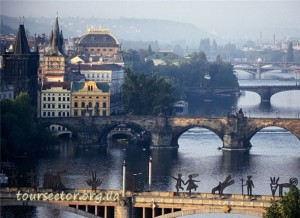 Туры в Европу из Трускавца