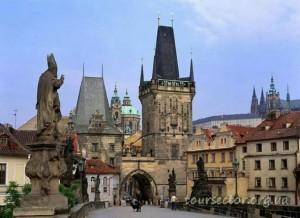 Туры из Трускавца. Краков - Прага