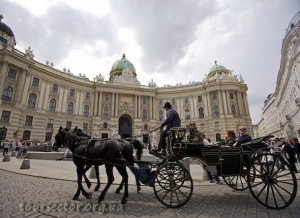 Туры из Трускавца в Европу