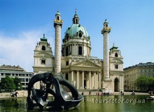 Тур Краков - Вена, В Европу из Трускавца