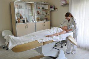 Лечение в Карпатах - база отдыха Таор