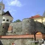 туры в Карпаты