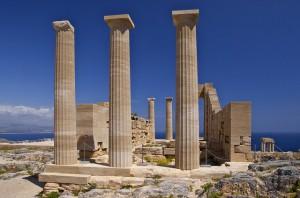 отдых в Греции - Родосс