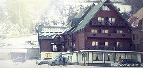 отели Буковеля - Ла Кречуну