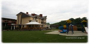 курорт Поляна - отдых в Карпатах