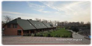 отель Черная гора - Закарпатье