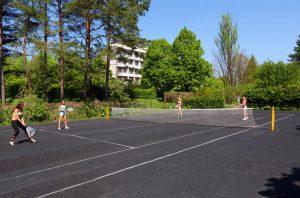 спорт в Трускавце