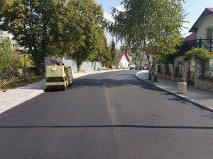 улицы Трускавца