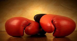 бокс в Трускавце