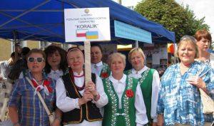 фестиваль польской культуры