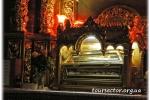 Храме Рождества Богородицы