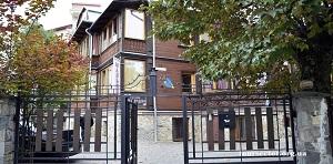 Отель Мальвы