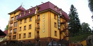 отель Нафтуся
