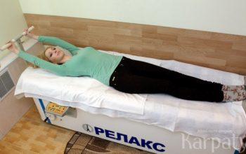 лечение в Трускавце