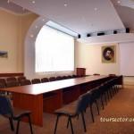 Санаторий Карпаты - конференцзал