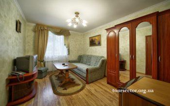 отель Таврида