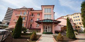отель Калина