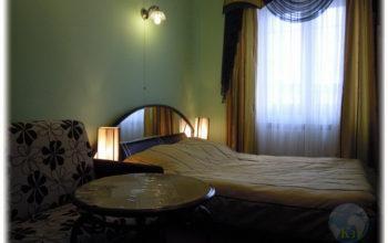 отель Эдэм
