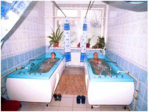 Лечение в Трускавце, Трускавец курорт