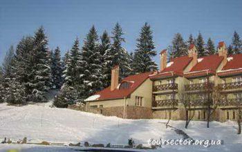 Славское - отдых зимой в Карпатах