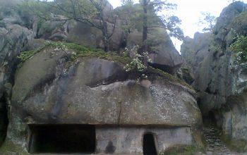 эко курорт в Карпатах