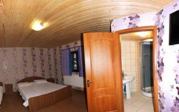отель Большая Медведица - Драгобрат
