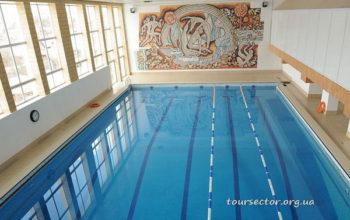 Отель Живая вода