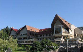 виллы Яремче - отдых в Карпатах