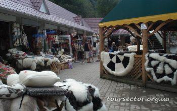 отдых в Яремче - Карпаты