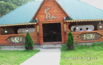 курорты Закарпатья - Межгорье