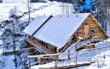 отдых в Карпатах - курорт Пилипец