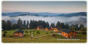 отдых в Карпатах - Черновеччина
