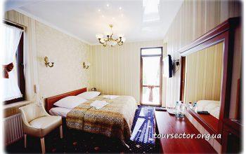 отель Афродита
