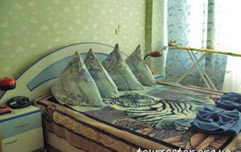 санаторий Кристал