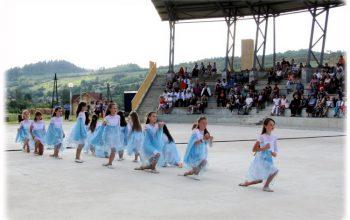 фестиваль в Сходнице