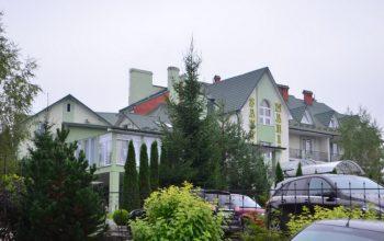 Курортный комплекс Санта Мария