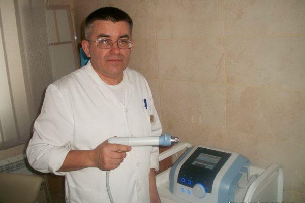 лечение в Карпатах