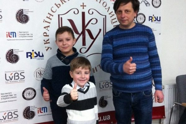 всеукраинский кинофестиваль