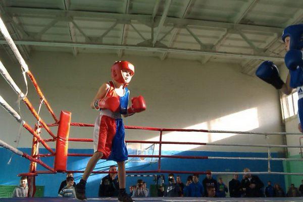 турнир с бокса
