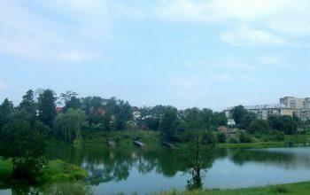 отдых в Моршине