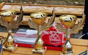 Весенний Кубок 2017