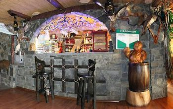 Музей-ресторан