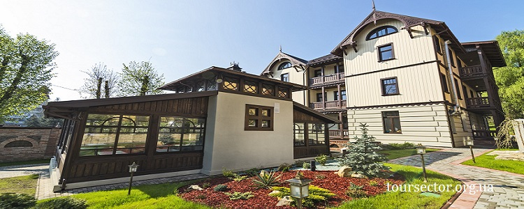 Едем на отдых и лечение в Трускавец, что нужно знать о курорте