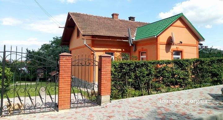 Как дома Трускавец