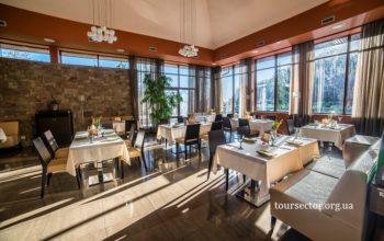 Зали ресторана