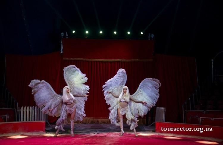 Ангелы Цирка