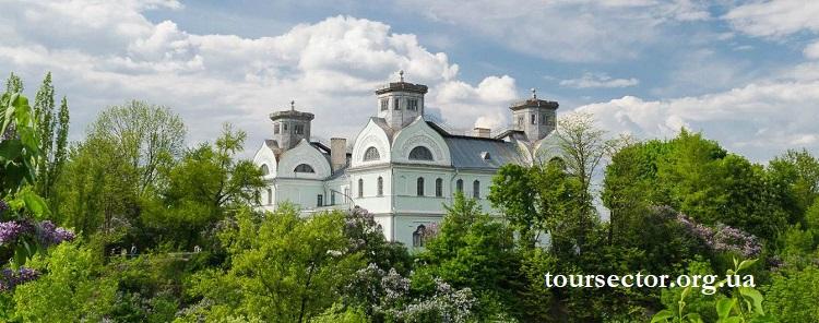 Дворец Лопухиных