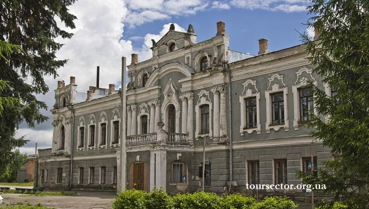 Дворец Меринга